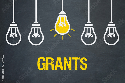 Canvas Print Grants
