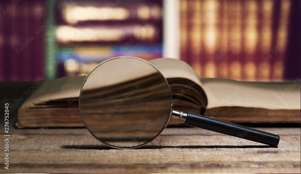 Fototapety, obrazy: Dictionary.