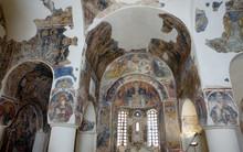 Fresques Intérieure