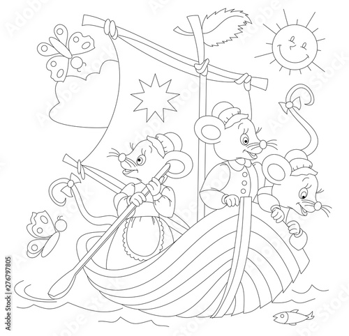 Cool Black And White Page For Baby Coloring Book Drawing Of Interior Design Ideas Tzicisoteloinfo
