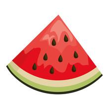 Fresh Watermelon Fruit Healthy Food