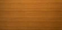 Natural Brown Wooden Panel With Decorative Grain