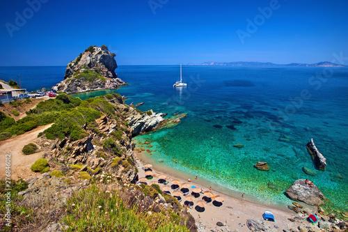 Photo  SKOPELOS ISLAND, NORTHERN SPORADES, GREECE