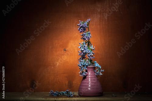 Still life- spring bouquet