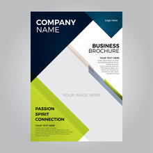 Brochure Company Tosca Green