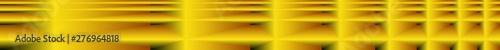 Fototapeta Digital Art, panoramic abstract three-dimensional objects with soft lighting, Germany obraz na płótnie