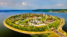 The Town-island Of Sviyazhsk I...