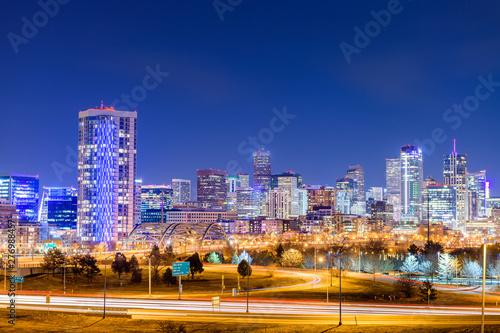 Photo Stands Beijing Denver, Colorado, USA