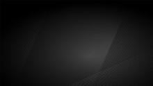 Black Background Metal Pattern