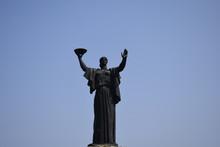 Motherland Mother