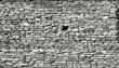 Antique brown brick wall of red color.texture grunge background.may use to interior design.