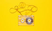 Music Lover Minimalism Concept...
