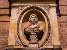 The Aurelian Walls (Italian: M...