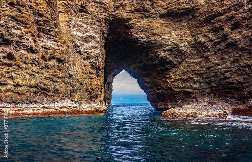 Kauai sea cave