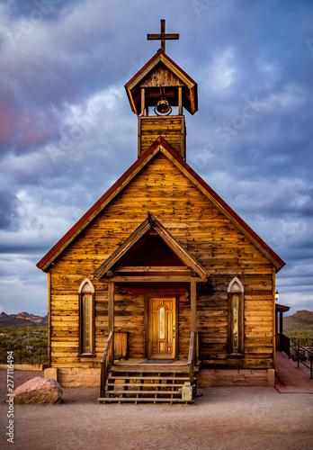 Antique Church