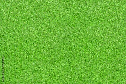 Poster Ecole de Danse artificial green grass background