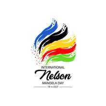 International Nelson Mandela Day, 18th Of July