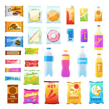Vending Products. Beverages An...