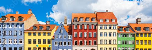 Cuadros en Lienzo Kopenhagen