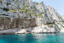 National Park Of Calanques Mar...