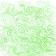 Background Wallpaper Watercolor Paint Green Graphic