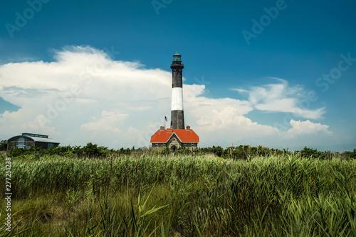 Fotografia  Fire Island Lighthouse