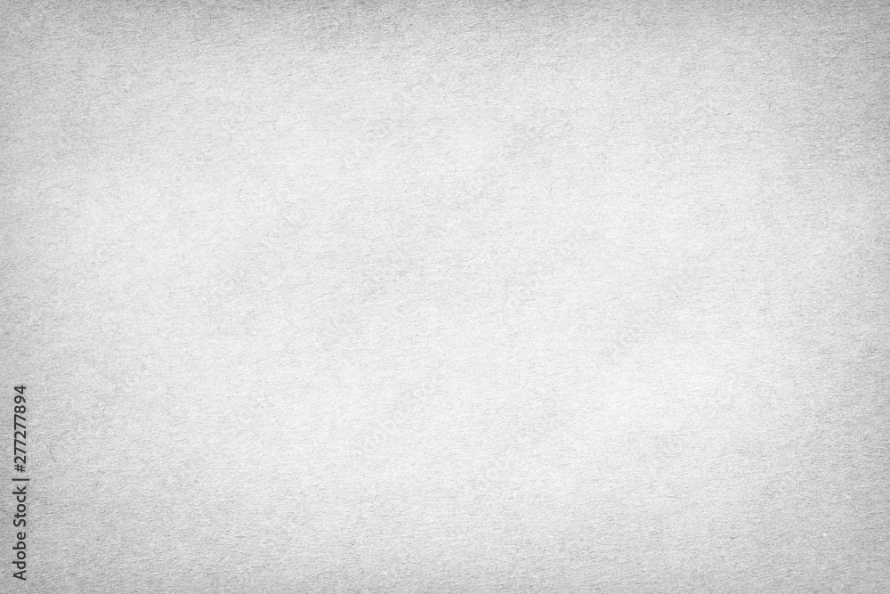 Fototapety, obrazy: white rough paper pattern background