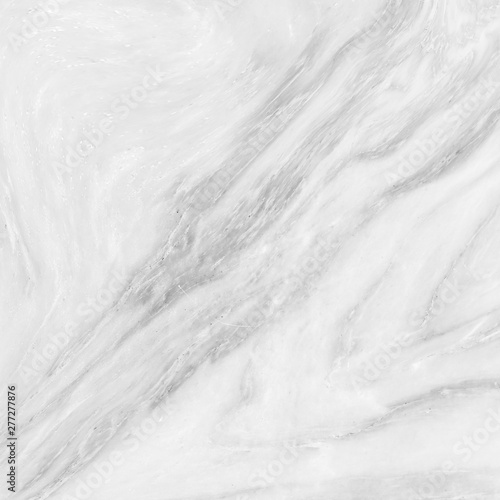 Poster Affiche vintage White marble texture abstract background pattern with high resolution.