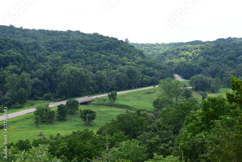 Whitewater State Park - Buy this stock photo and explore