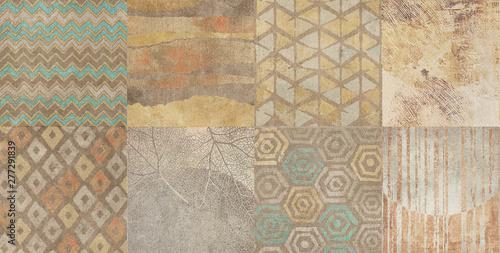 vintage-backgroundlower-streszczenie-tekstura-tlo-wzor-tkaniny-tkaniny-dla-rocznika-i-retro-plakat-na-sciane-wewnetrzna
