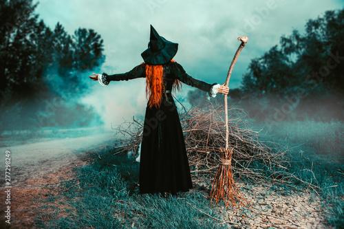 Fényképezés  halloween horror movie