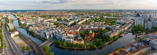 Berlin Aerial Photo - 277319689