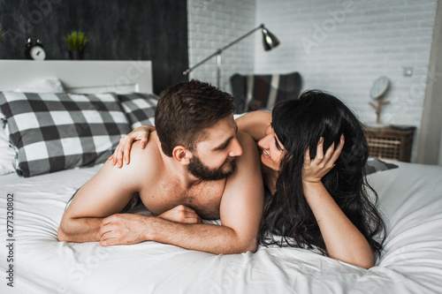 sex between lovers