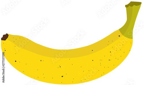 Fotografie, Obraz  banana vector