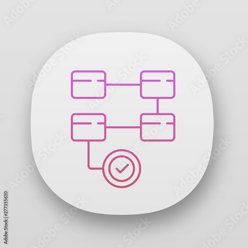 Activity Diagram App Icon Workflow Actions Process Map Deployment Flowchart Problem Solving Stages Ui Ux User Interface Web Or Mobile Applications Vector Isolated Illustrations Buy This Stock Vector And Explore Similar Vectors