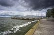 Kamień Pomorski Marina i Pomost