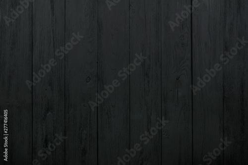 Fototapeta Invoice of old, dark tree from shabby boards. obraz na płótnie