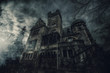 canvas print picture - Phantom Manor