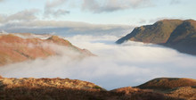 Cloud Inversion Over Patterdal...