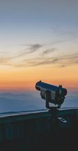 Mountain Binoculars