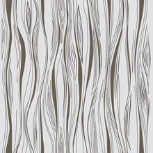 Modern Striped Seamless Patter...