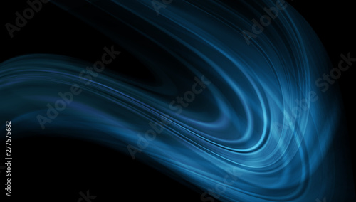 Abstract blue background. lines, waves, strokes, stylish background #277575682