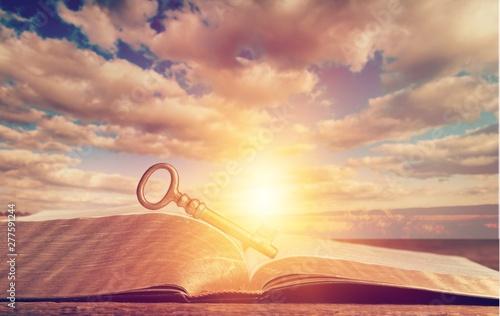 Fotografia  Bible.