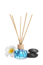 Reed Air Freshener, Flower And...