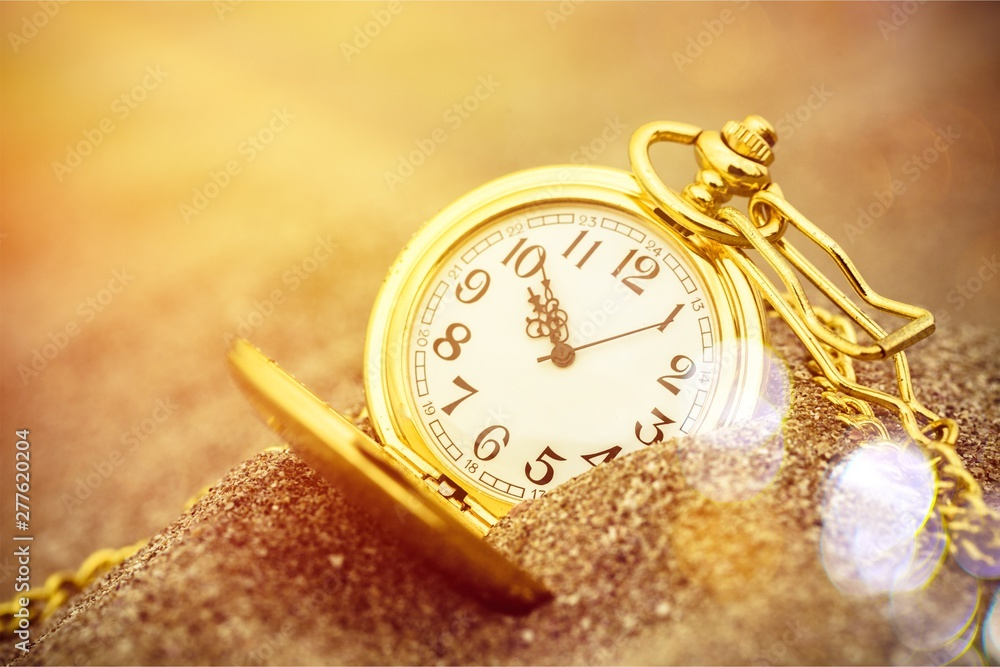 Fototapety, obrazy: Time.