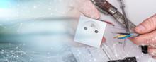 Electrical Work, Light Effect
