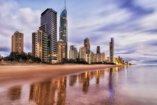 QLD Surfers Paradise Reflect R...