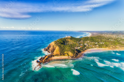 Fotografia D Byron Bay Head 2 South