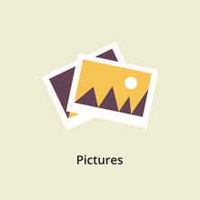 No Image Vector Symbol, Missing Available Icon. No Gallery For This Moment