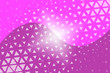 canvas print picture - abstract, light, blue, purple, design, pattern, illustration, texture, graphic, backdrop, wallpaper, pink, digital, bright, space, violet, glow, art, technology, line, star, fractal, color, energy